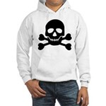 Pirate Guy Hooded Sweatshirt