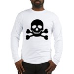 Pirate Guy Long Sleeve T-Shirt