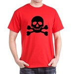 Pirate Guy Dark T-Shirt