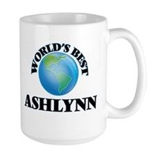 World's Best Ashlynn Mugs