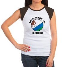 Made In Lesotho Tee