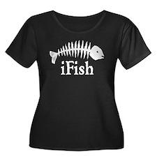 I Fish T