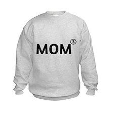Mom cubed Sweatshirt