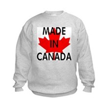 Made in Canada Jumpers