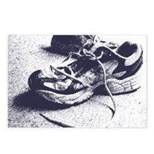 Running Shoe Postcards (8/pk)