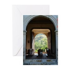 Cute Churches Greeting Cards (Pk of 10)