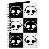 Skelekitten Journal