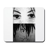 New products Mousepad
