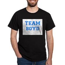TEAM BOYD T-Shirt