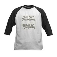 Take Only Photographs Tee