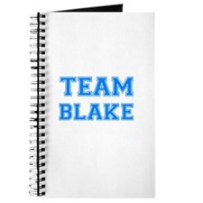 TEAM BLAKE Journal