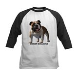 BULLDOG SMILES Tee