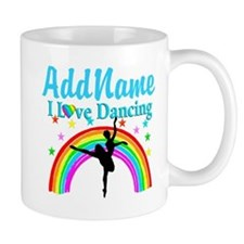 DANCER DREAMS Mug