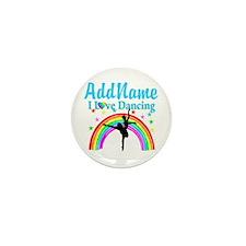 DANCER DREAMS Mini Button (100 pack)