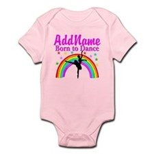 DANCER DELIGHT Infant Bodysuit