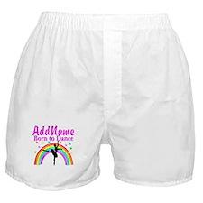 DANCER DELIGHT Boxer Shorts