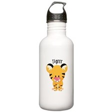 Tigrrr Water Bottle