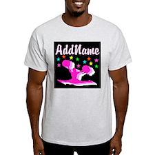 PINK CHEERLEADER T-Shirt