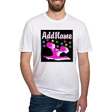 PINK CHEERLEADER Shirt