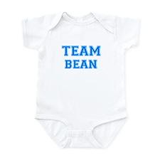TEAM BEAN Infant Bodysuit