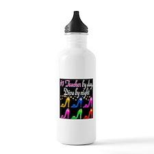 FIERCE TEACHER Water Bottle