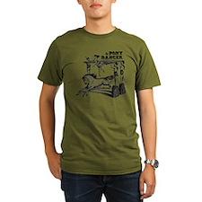 Cute Big top T-Shirt