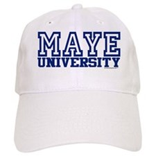 MAYE University Baseball Cap