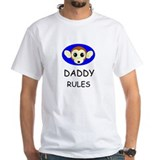 DADDY RULES Shirt
