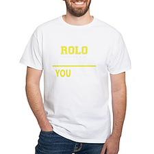 Cute Rolos Shirt