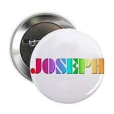 Technicolor Dreamcoat Button