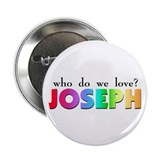 "Technicolor Dreamcoat 2.25"" Button (100 pack)"