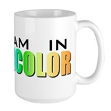 Technicolor Dreamcoat Coffee Mug