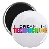 "Technicolor Dreamcoat 2.25"" Magnet (100 pack)"