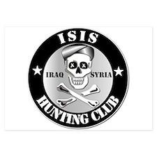 ISIS Hunting Club - Iraq - Syri Invitations