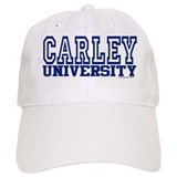 CARLEY University Cap