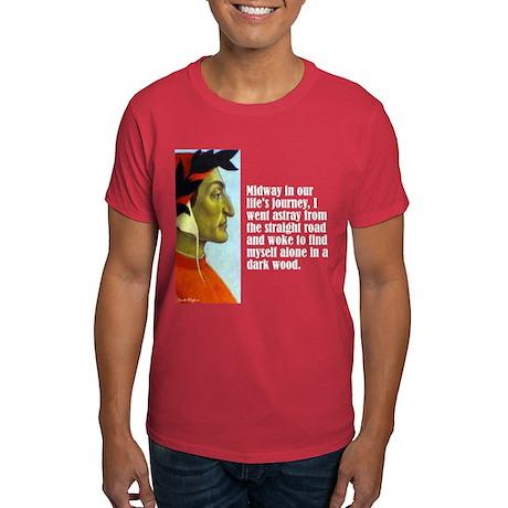 """Dante """"Midway"""" Dark T-Shirt"""