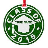 2015 graduation ornament Ornaments