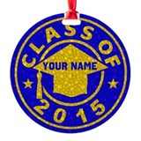 2015 graduation Ornaments