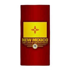New Mexico (v15) Beach Towel
