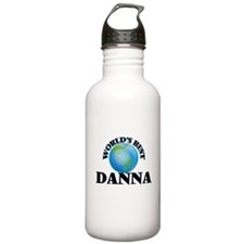 World's Best Danna Water Bottle
