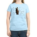Confetti Streetlight Women's Light T-Shirt