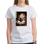 The Queens Cavalier Pair Women's T-Shirt