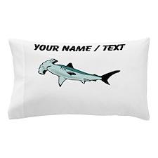 Custom Hammerhead Shark Pillow Case