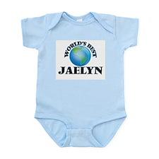 World's Best Jaelyn Body Suit