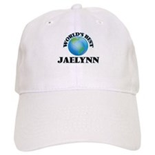World's Best Jaelynn Baseball Cap