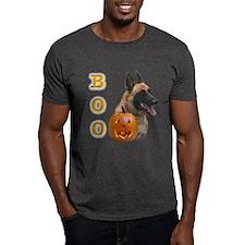 Malinois Boo T-Shirt