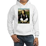 Mona's 2 Cavaliers Hooded Sweatshirt
