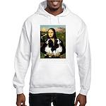 Mona's 2 Cavaliers Hooded Sweatshirt