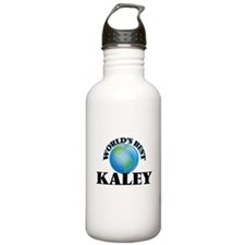 World's Best Kaley Sports Water Bottle
