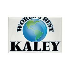 World's Best Kaley Magnets